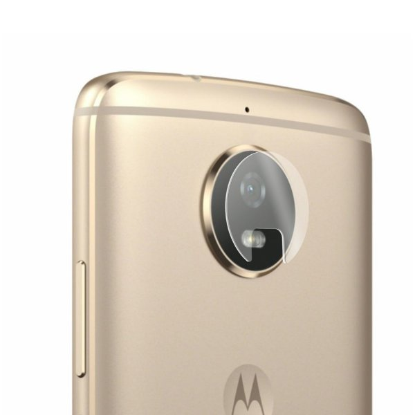 Película de Vidro para Lente Câmera Motorola Moto G5S - Gorila Shield