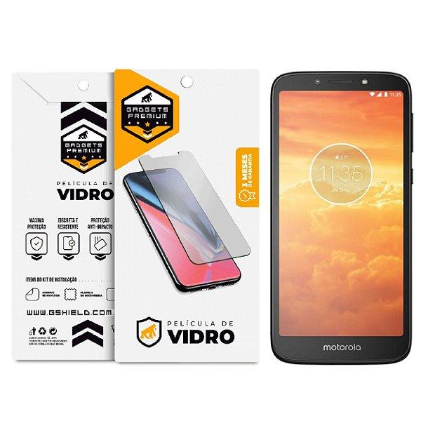 Película de Vidro Dupla para Motorola Moto E5 - Gshield