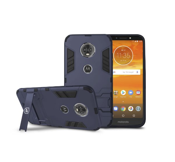 Capa Amor para Motorola Moto E5 Plus - Gshield
