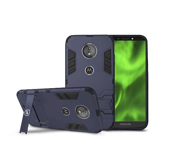 Capa Armor para Motorola Moto G6 Play - Gshield