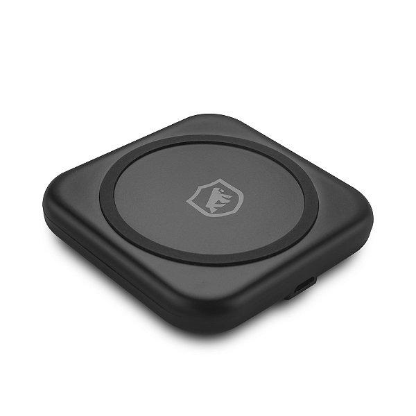 Carregador Wireless Sem Fio por Indução - GORILA SHIELD