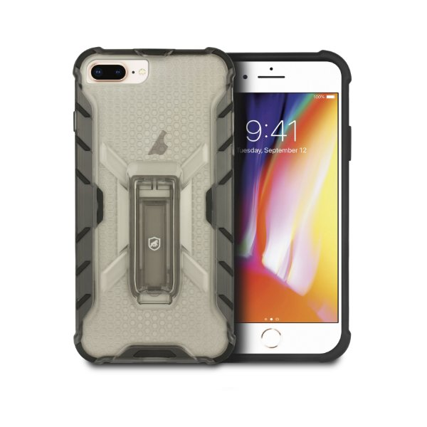 Capa Plasma para iPhone 7 Plus/8 Plus - Gorila Shield