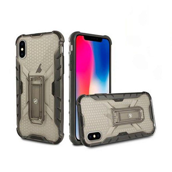 Capa Plasma para iPhone X e Iphone XS - Gshield