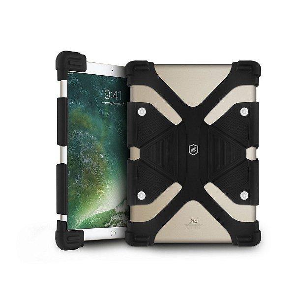 Capa Skull Armor Universal para Tablet até 7 a 8 polegadas - Gshield