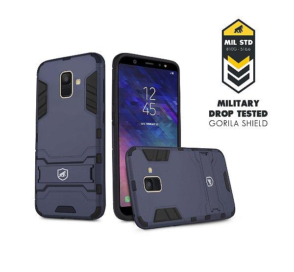 Capa Armor para Samsung Galaxy A6 - Gorila Shield