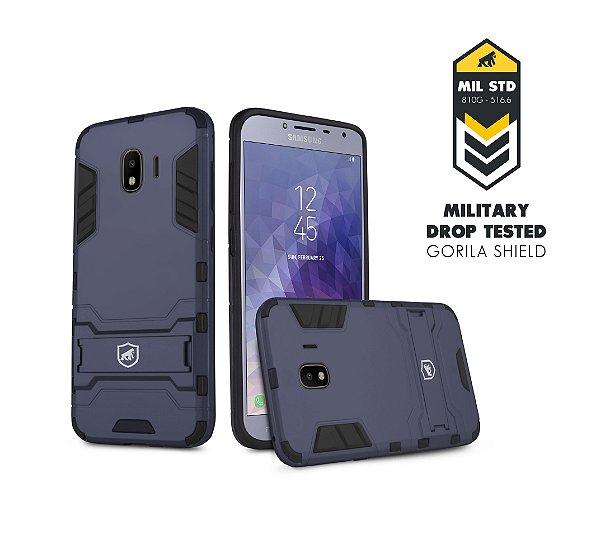 Capa Armor para Samsung Galaxy J4 - Gorila Shield