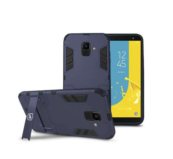 Capa Armor para Samsung Galaxy J6 - Gshield