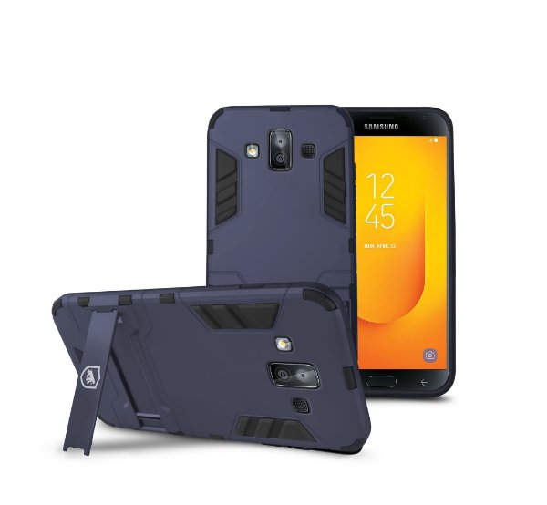 Capa Armor para Samsung Galaxy J7 Duo - Gshield