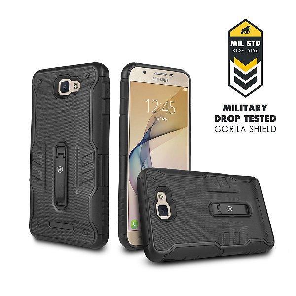 Capa Tech Clip para Galaxy J7 Prime - Gorila Shield