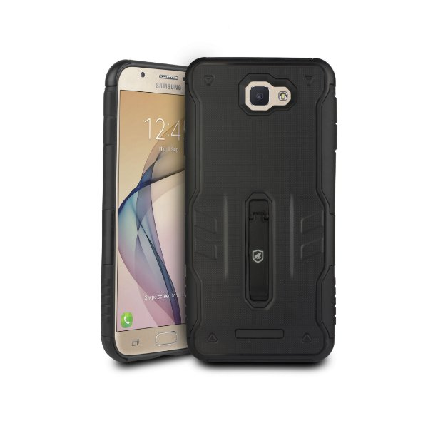 Capa Tech Clip para Galaxy J7 Prime - Gorila Shield