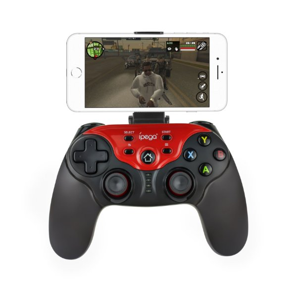 Gamepad Bluetooth Future Warrior - Ípega