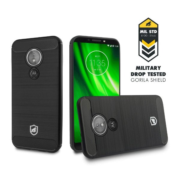 Capa Viper para Moto G6 Play - Gorila Shield