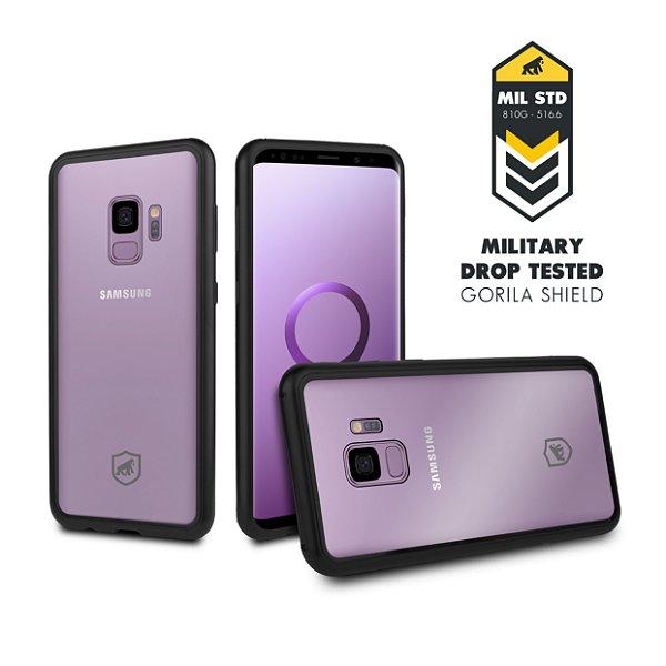 Capa Magneton para Galaxy S9 - Gorila Shield