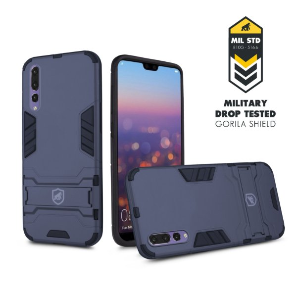 Capa Armor para Huawei P20 Pro - Gorila Shield