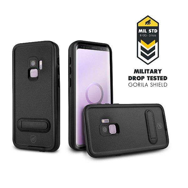Capa à Prova d'água Nautical para Galaxy S9 - Gorila Shield