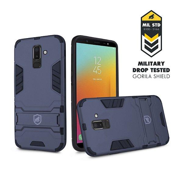Capa Armor para Galaxy J8 (2018) - Gorila Shield