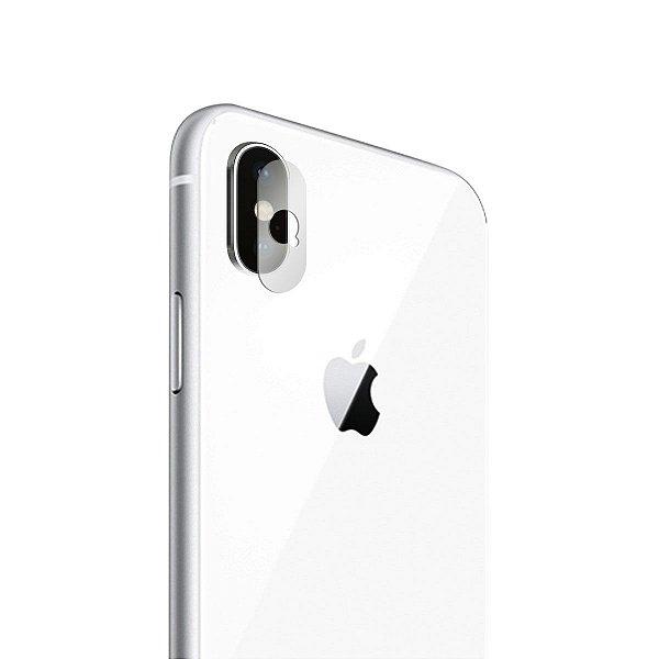 Película de Vidro para Lente Câmera iPhone XS e XS Max - Gorila Shield