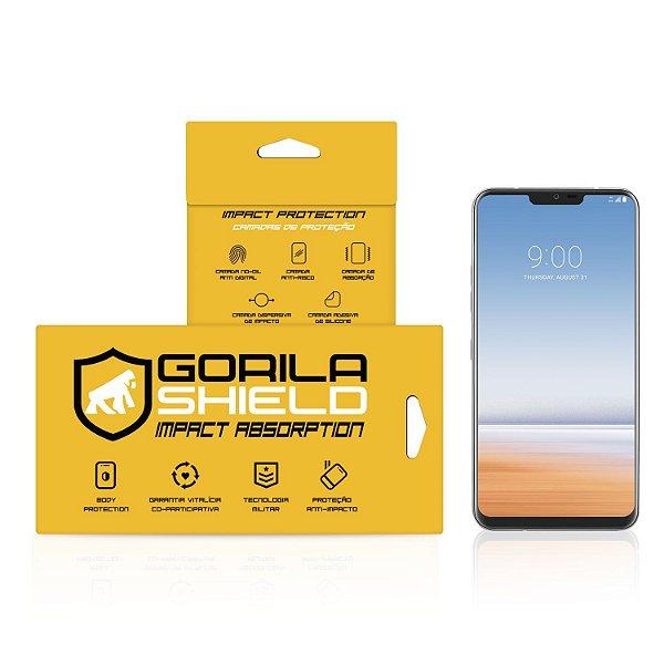 Película de Vidro Dupla para LG G7 - Gorila Shield