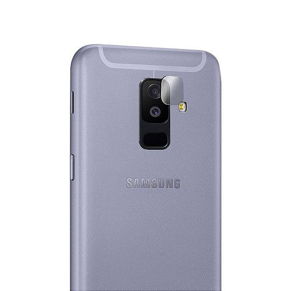 Película para Lente de Câmera para Galaxy A6 Plus - Gshield