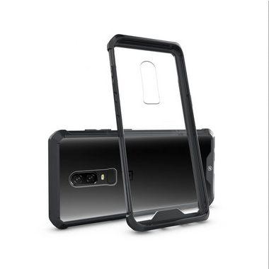Capa Ultra Slim Air Preta para Oneplus / One Plus 6 - Gorila Shield