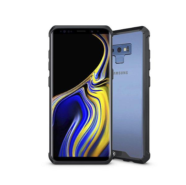 Capa Ultra Slim Air Preta para Galaxy Note 9 - Gorila Shield
