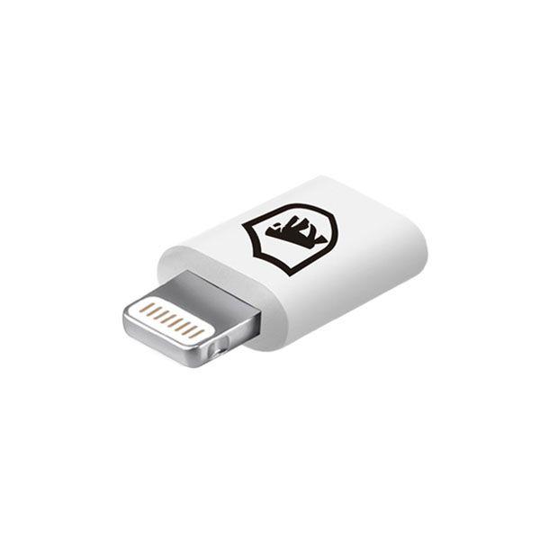 Adaptador Micro USB para Lightning  - Gorila Shield