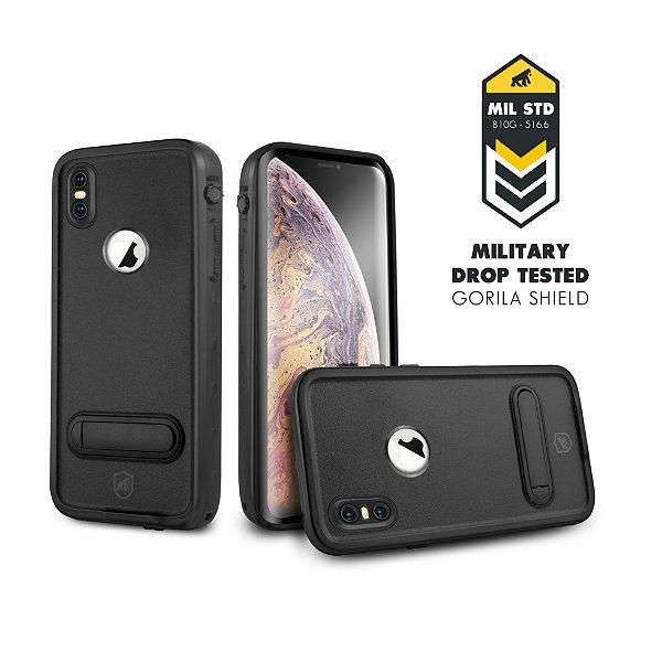 Capa à Prova d'Água Nautical para Iphone XS Max - Gorila Shield