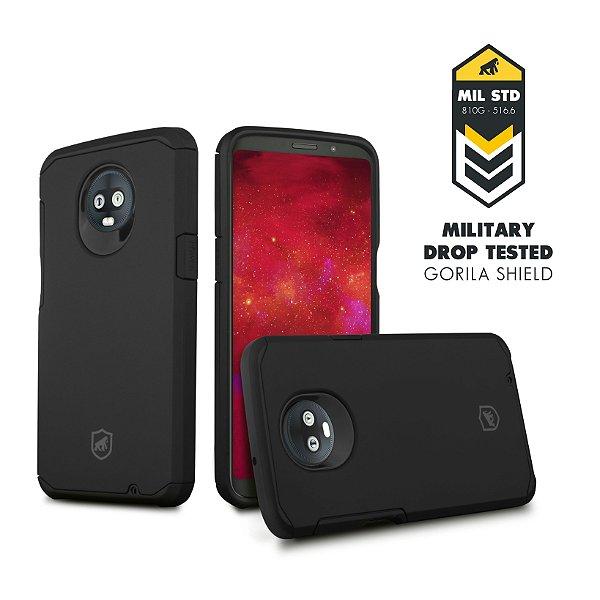 Capa Tatik para Moto Z3 Play- Gorila Shield