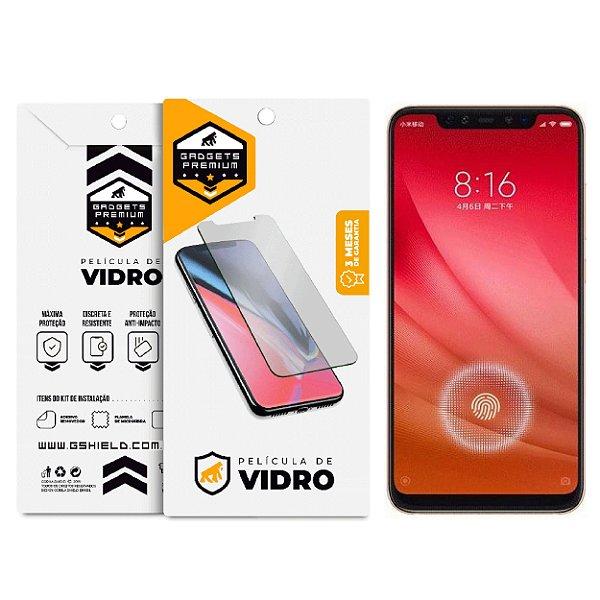 Película de Vidro Dupla para Xiaomi Mi 8 Pro - Gshield