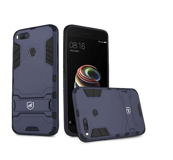 Capa Armor para Xiaomi Mi 5X - Gorila Shield
