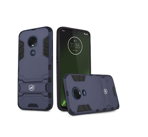 Capa Armor para Motorola Moto G7 Plus - Gorila Shield