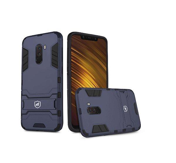 Capa Armor para Xiaomi Pocophone F1 - Gorila Shield