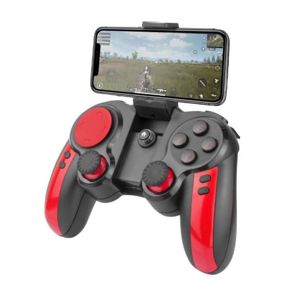Gamepad Bluetooth Pirate - Ípega