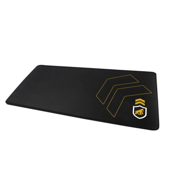 Mouse Pad Gamer Tech Grip (900x420mm) - Gorila Shield