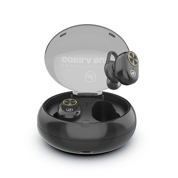 Fone Bluetooth Gorila Buds - Gshield