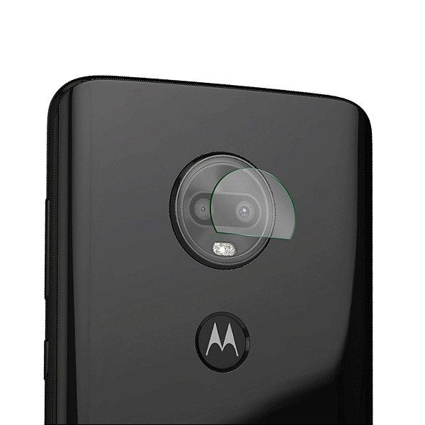 Película para Lente de Câmera para Motorola Moto G7 - Gshield