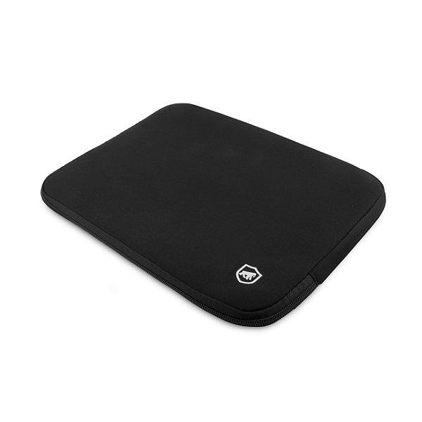 Capa para Notebook até 12 polegadas Ultra Slim - com alça - Gorila Shield