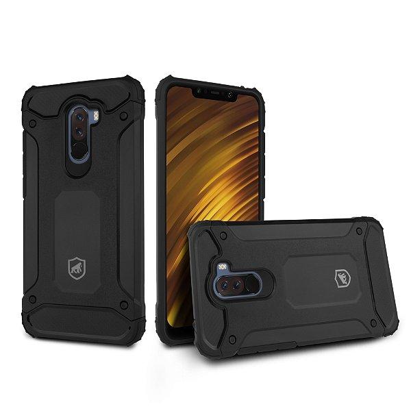 Capa D-Proof para Xiaomi Pocophone F1 - Gorila Shield