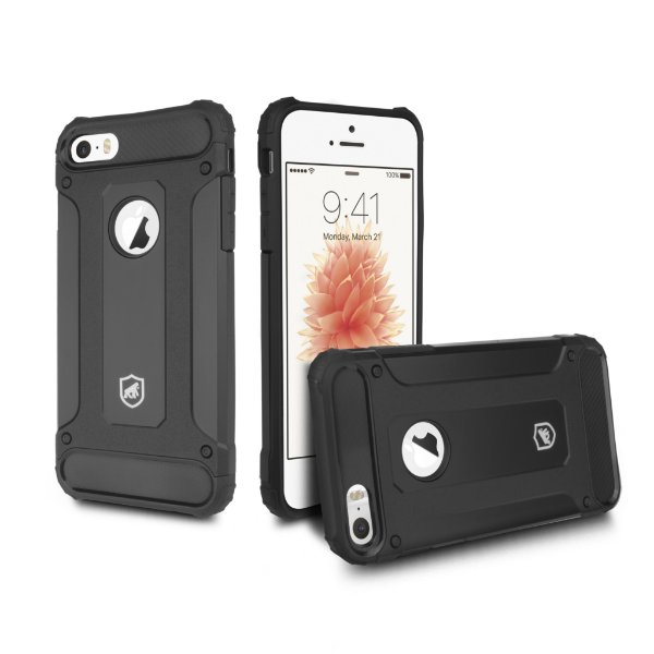 Capa D-Proof para iPhone 5 / iPhone 5s / iPhone SE - Gshield