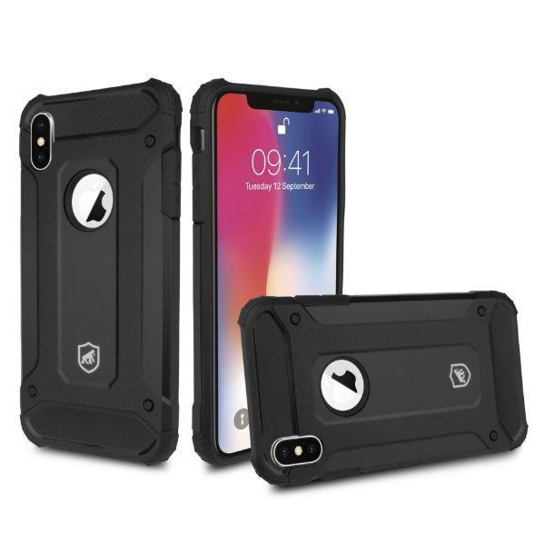 Capa D-Proof para iPhone X e iPhone XS - Gshield