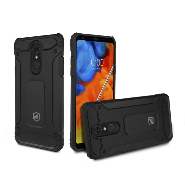 Capa D-Proof para LG Q Note + - Gorila Shield