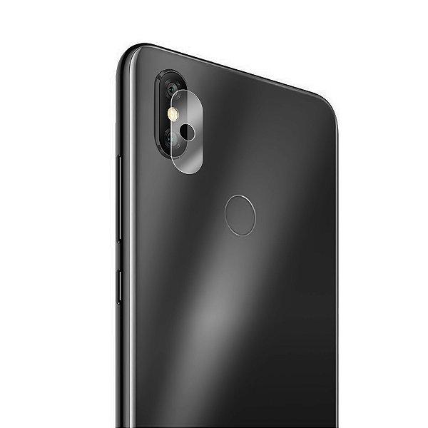 Película para Lente de Câmera para Xiaomi Redmi Note 6 - Gorila Shield