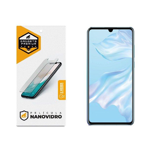 Película de Nano Vidro para Huawei P30 - Gshield