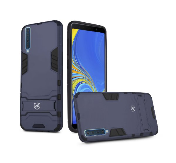Capa Armor Samsung Galaxy A9 2018 - Gorila Shield