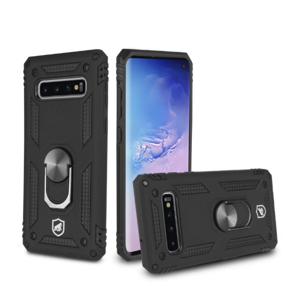 Capa Infinity para Samsung Galaxy S10 - Gorila Shield
