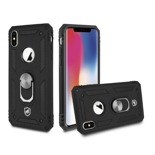 Capa Infinity para iPhone X e iPhone XS - Gorila Shield