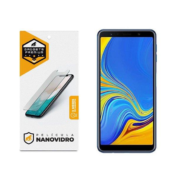 Película de Nano Vidro para Samsung Galaxy A7 2018 - Gshield