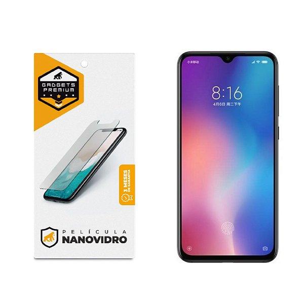 Película de Nano Vidro para Xiaomi Mi 9 - Gshield