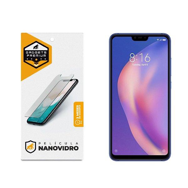 Película de Nano Vidro para Xiaomi Mi 8 Lite - Gshield