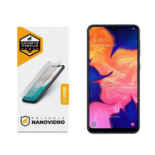 Película de Nano Vidro para Samsung Galaxy A10 - Gshield